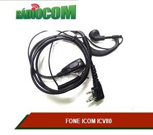 FONE ICOM ICV80