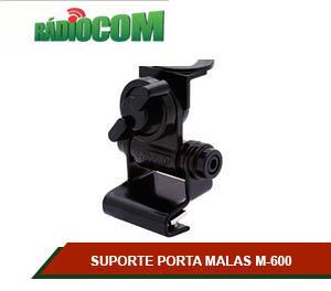 SUPORTE PORTA MALAS M-600