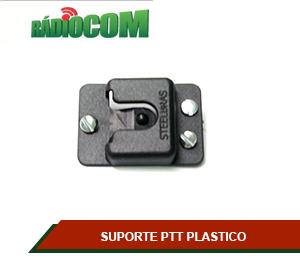 SUPORTE PTT PLASTICO