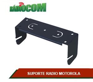 SUPORTE RADIO MOTOROLA